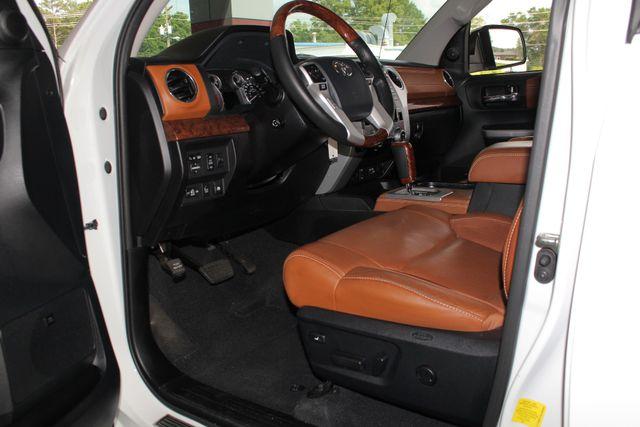 2014 Toyota Tundra 1794 CrewMax 4x4 - NAV - SUNROOF - BLIND SPOT! Mooresville , NC 46