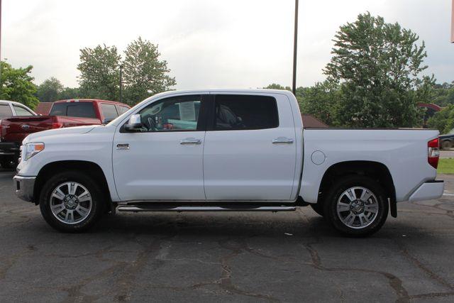2014 Toyota Tundra 1794 CrewMax 4x4 - NAV - SUNROOF - BLIND SPOT! Mooresville , NC 16