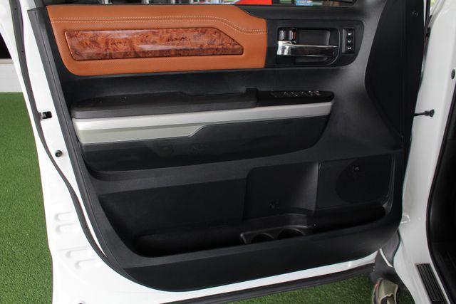 2014 Toyota Tundra 1794 CrewMax 4x4 - NAV - SUNROOF - BLIND SPOT! Mooresville , NC 52