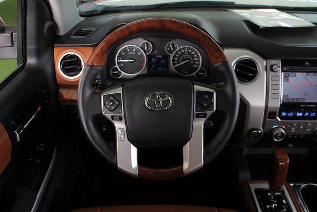 2014 Toyota Tundra 1794 CrewMax 4x4 - NAV - SUNROOF - BLIND SPOT! Mooresville , NC 7