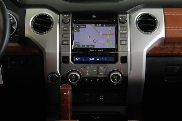 2014 Toyota Tundra 1794 CrewMax 4x4 - NAV - SUNROOF - BLIND SPOT! Mooresville , NC 11