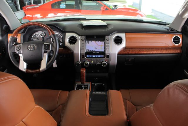 2014 Toyota Tundra 1794 CrewMax 4x4 - NAV - SUNROOF - BLIND SPOT! Mooresville , NC 31