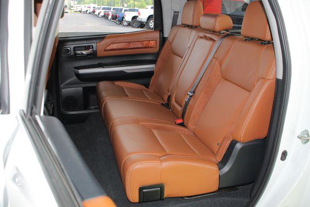 2014 Toyota Tundra 1794 CrewMax 4x4 - NAV - SUNROOF - BLIND SPOT! Mooresville , NC 12