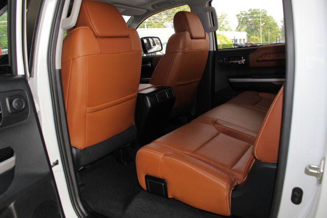 2014 Toyota Tundra 1794 CrewMax 4x4 - NAV - SUNROOF - BLIND SPOT! Mooresville , NC 47