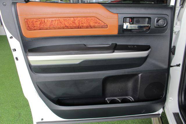 2014 Toyota Tundra 1794 CrewMax 4x4 - NAV - SUNROOF - BLIND SPOT! Mooresville , NC 50