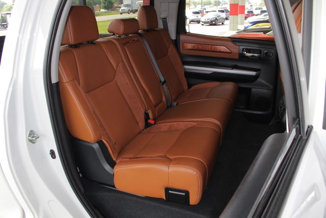 2014 Toyota Tundra 1794 CrewMax 4x4 - NAV - SUNROOF - BLIND SPOT! Mooresville , NC 13