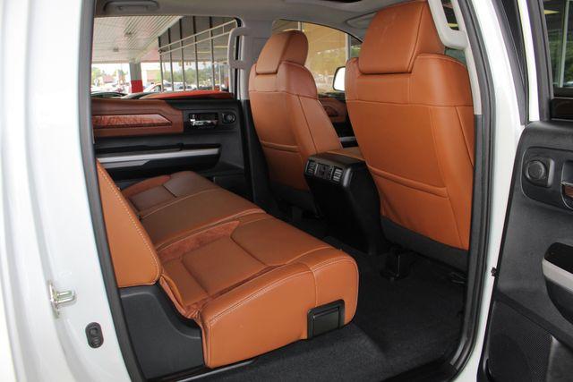 2014 Toyota Tundra 1794 CrewMax 4x4 - NAV - SUNROOF - BLIND SPOT! Mooresville , NC 48