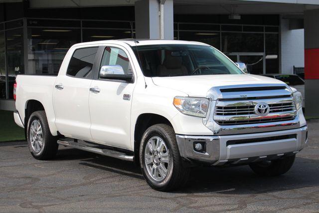 2014 Toyota Tundra 1794 CrewMax 4x4 - NAV - SUNROOF - BLIND SPOT! Mooresville , NC 24