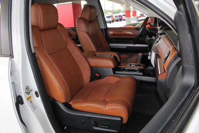 2014 Toyota Tundra 1794 CrewMax 4x4 - NAV - SUNROOF - BLIND SPOT! Mooresville , NC 14