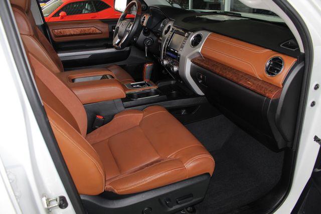 2014 Toyota Tundra 1794 CrewMax 4x4 - NAV - SUNROOF - BLIND SPOT! Mooresville , NC 49