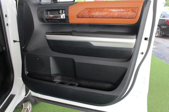 2014 Toyota Tundra 1794 CrewMax 4x4 - NAV - SUNROOF - BLIND SPOT! Mooresville , NC 51