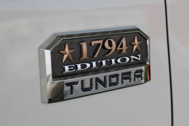 2014 Toyota Tundra 1794 CrewMax 4x4 - NAV - SUNROOF - BLIND SPOT! Mooresville , NC 29