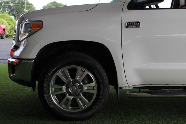 2014 Toyota Tundra 1794 CrewMax 4x4 - NAV - SUNROOF - BLIND SPOT! Mooresville , NC 22