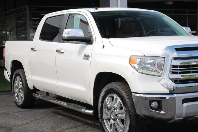 2014 Toyota Tundra 1794 CrewMax 4x4 - NAV - SUNROOF - BLIND SPOT! Mooresville , NC 25
