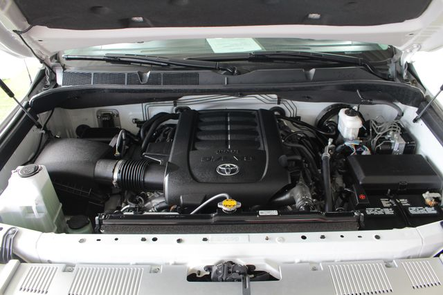 2014 Toyota Tundra 1794 CrewMax 4x4 - NAV - SUNROOF - BLIND SPOT! Mooresville , NC 54
