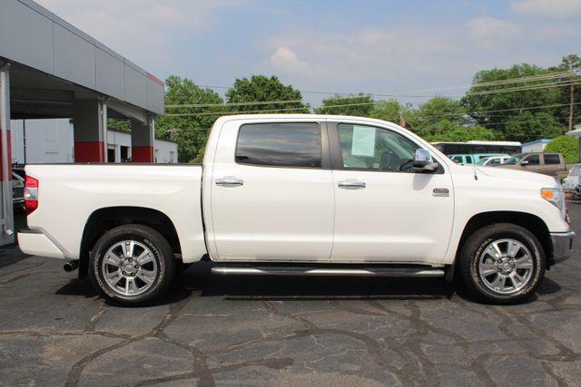 2014 Toyota Tundra 1794 CrewMax 4x4 - NAV - SUNROOF - BLIND SPOT! Mooresville , NC 15
