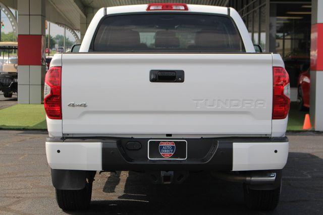 2014 Toyota Tundra 1794 CrewMax 4x4 - NAV - SUNROOF - BLIND SPOT! Mooresville , NC 18
