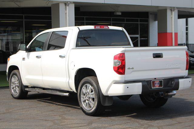 2014 Toyota Tundra 1794 CrewMax 4x4 - NAV - SUNROOF - BLIND SPOT! Mooresville , NC 28