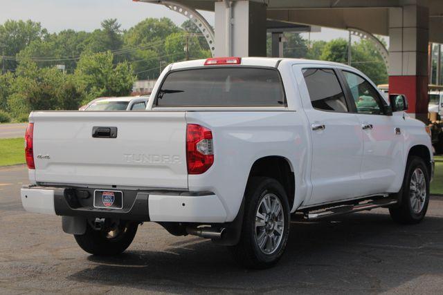 2014 Toyota Tundra 1794 CrewMax 4x4 - NAV - SUNROOF - BLIND SPOT! Mooresville , NC 27