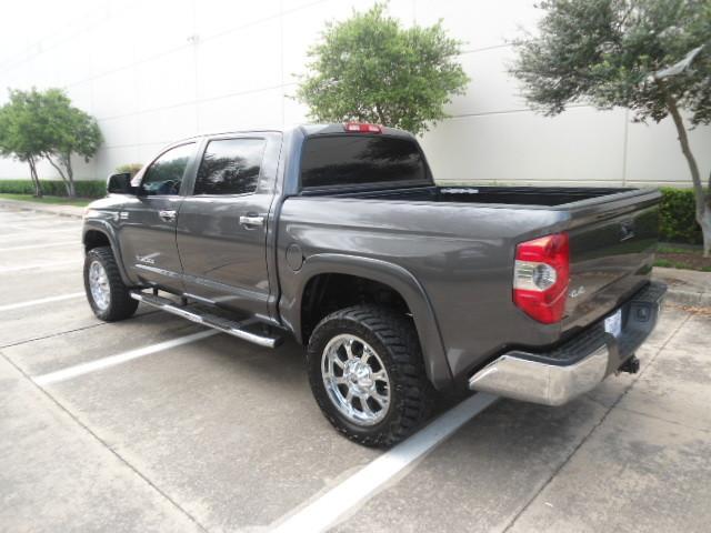2014 Toyota Tundra LTD 4x4 Crew Max Plano, Texas 11