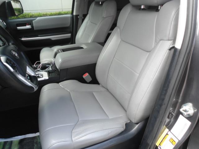 2014 Toyota Tundra LTD 4x4 Crew Max Plano, Texas 16