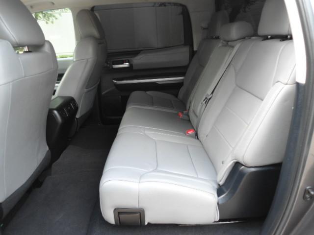 2014 Toyota Tundra LTD 4x4 Crew Max Plano, Texas 18