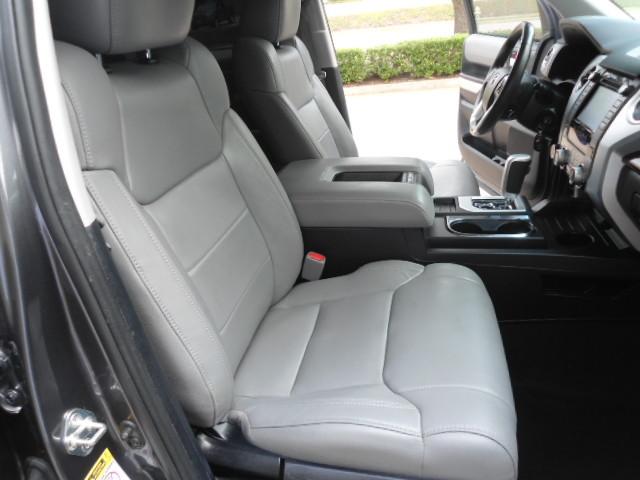 2014 Toyota Tundra LTD 4x4 Crew Max Plano, Texas 20