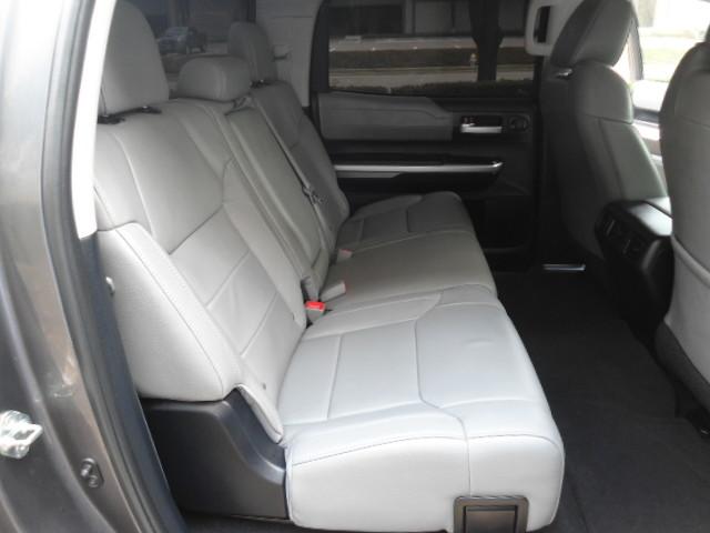 2014 Toyota Tundra LTD 4x4 Crew Max Plano, Texas 22