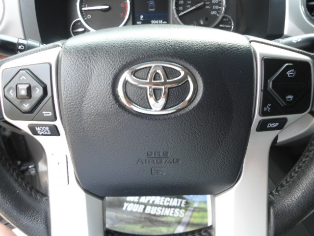 2014 Toyota Tundra LTD 4x4 Crew Max Plano, Texas 25
