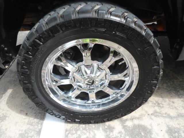 2014 Toyota Tundra LTD 4x4 Crew Max Plano, Texas 32