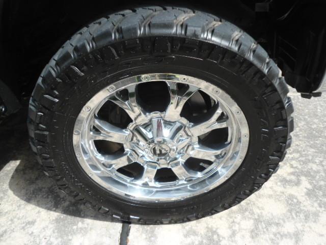 2014 Toyota Tundra LTD 4x4 Crew Max Plano, Texas 33
