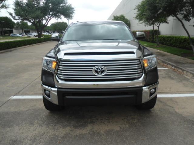 2014 Toyota Tundra LTD 4x4 Crew Max Plano, Texas 5