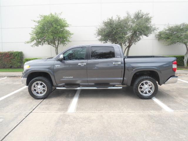 2014 Toyota Tundra LTD 4x4 Crew Max Plano, Texas 7