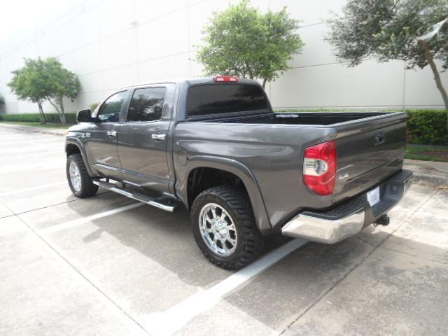 2014 Toyota Tundra LTD 4x4 Crew Max Plano, Texas 8