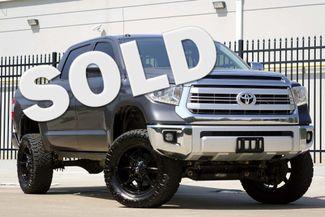2014 Toyota Tundra 1794 * 4x4 * ProComp Lift * BLIND SPOT *20s w/ 35s Plano, Texas