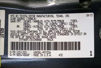 2014 Toyota Tundra 1794 * 4x4 * ProComp Lift * BLIND SPOT *20s w/ 35s Plano, Texas 52