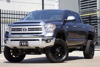 2014 Toyota Tundra 1794 * 4x4 * ProComp Lift * BLIND SPOT *20s w/ 35s Plano, Texas 1