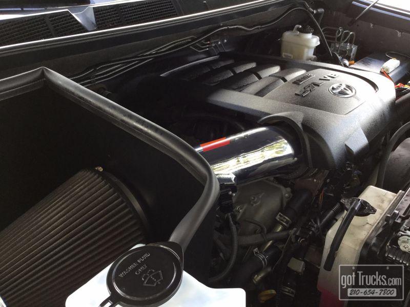 2014 Toyota Tundra Crew Max SR5 57L V8 4X4  American Auto