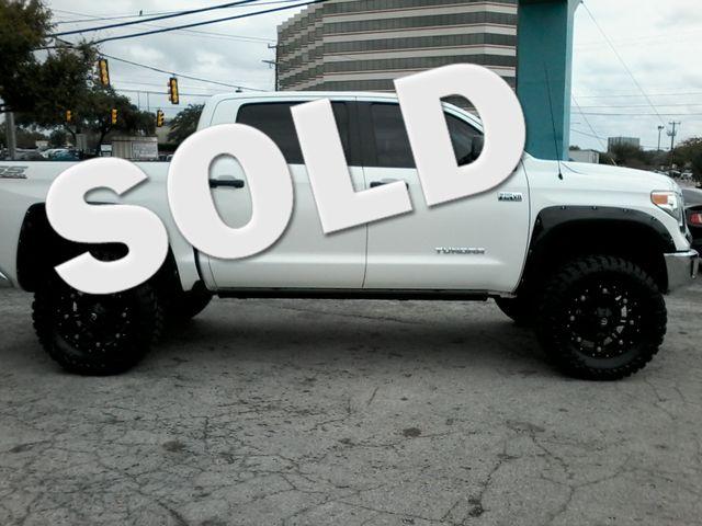 2014 Toyota Tundra SR5 San Antonio, Texas 0