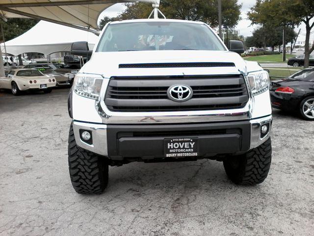 2014 Toyota Tundra SR5 San Antonio, Texas 2