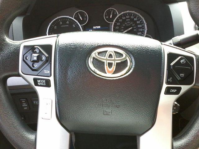 2014 Toyota Tundra SR5 San Antonio, Texas 25
