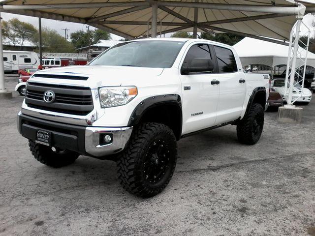 2014 Toyota Tundra SR5 San Antonio, Texas 3