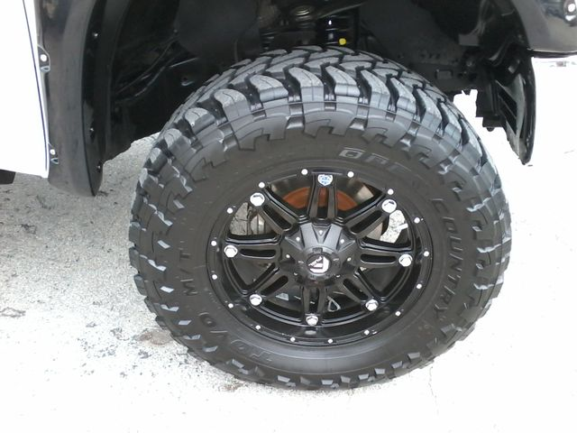 2014 Toyota Tundra SR5 San Antonio, Texas 33