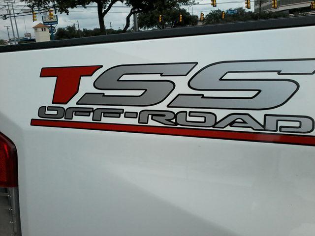 2014 Toyota Tundra SR5 San Antonio, Texas 35