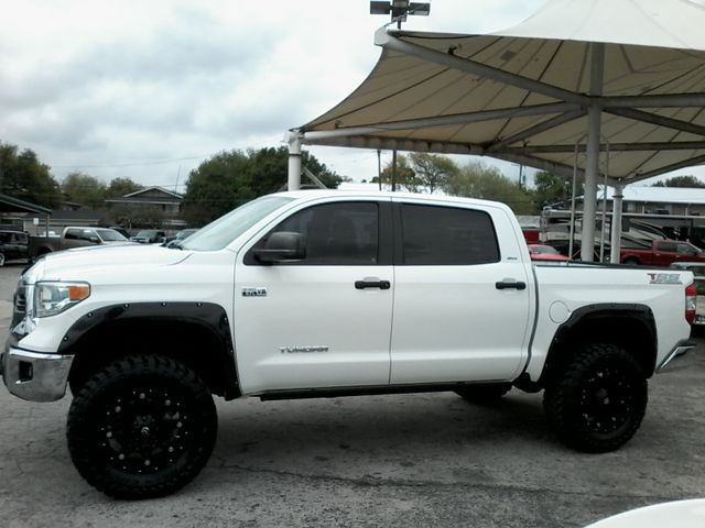 2014 Toyota Tundra SR5 San Antonio, Texas 4