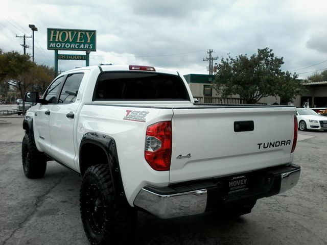 2014 Toyota Tundra SR5 San Antonio, Texas 5