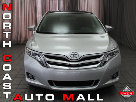 2014 Toyota Venza 4dr Wagon V6 FWD Limited in Akron, OH