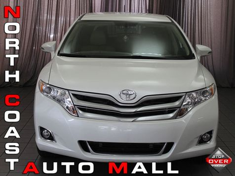 2014 Toyota Venza 4dr Wagon I4 AWD LE in Akron, OH