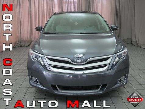 2014 Toyota Venza 4dr Wagon V6 AWD Limited in Akron, OH