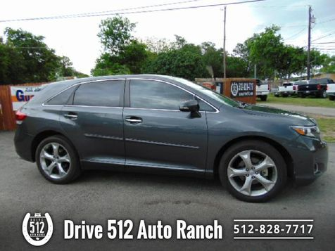 2014 Toyota Venza Limited in Austin, TX